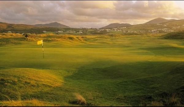Ballyliffin Golf Club