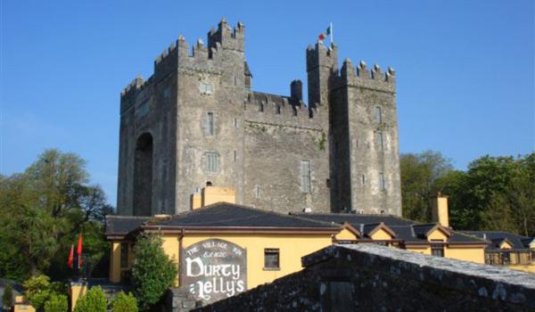 Bunratty Castle - County Clare