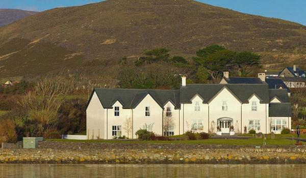 Castlewood House, Your Luxury Accommodation in Dingle