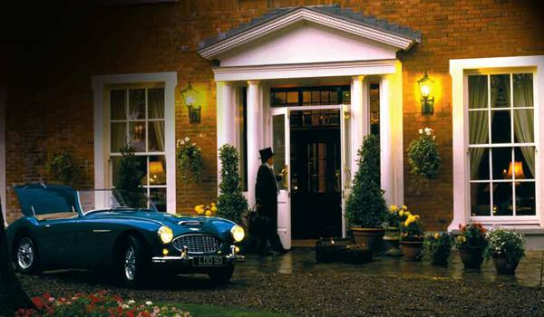 Hayfield Manor - Your Luxury Manor House in Cork City