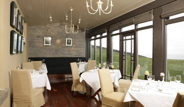 Dining at Moy House is a Must - Stunning Views with World Renowned Cuisine!