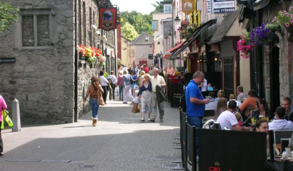 Kilkenny, One of Ireland's Medieval Cities