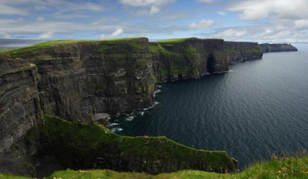 Cliffs of Moher - County Clare