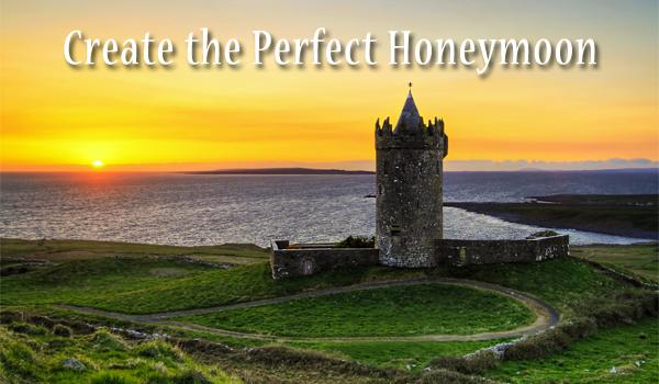 The Choices are All Yours! Our experts will suggest itineraries and locations that best fit your honeymoon. You do the Dreaming & we do the Details.