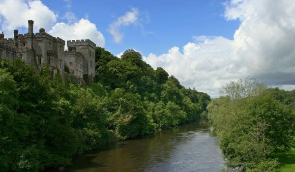 Lismore Castle - Waterford