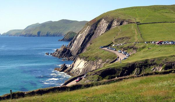 Sleahead, Dingle Peninsula