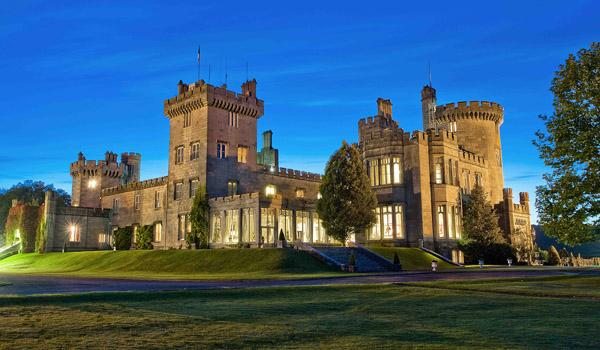 Dromoland Castle: 5-Star Castle Hotel in County Clare