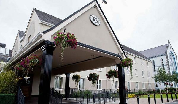 The Temple Gate Hotel, Ennis