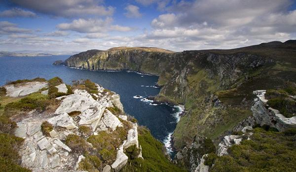 Horn Head, County Donegal