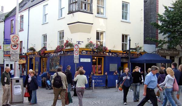 Shopping in Galway City
