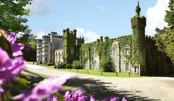 Ballyseede Castle - Stay at an Authentic Irish Castle