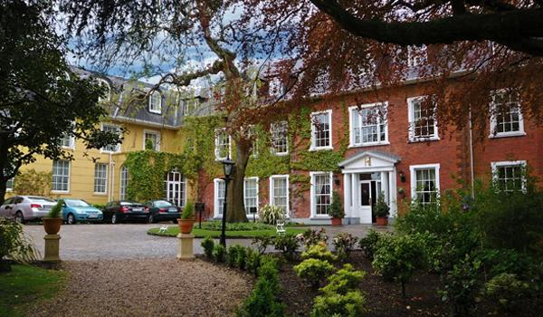 Hayfield Manor: 5-star Luxury Manor House in Cork