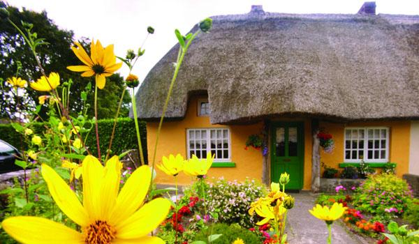 Gate Lodge Cottage in Adare, County Limerick