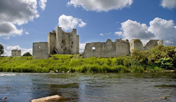 Trim Castle was used in the filming of Braveheart