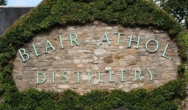 Welcome to Blair Atholl Distillery