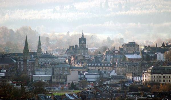 The City of Stirling