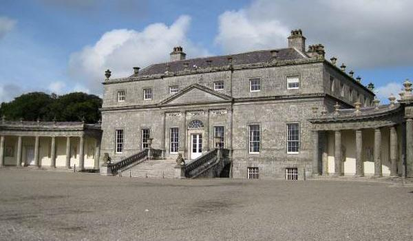 Russborough House, Blessington County Wicklow