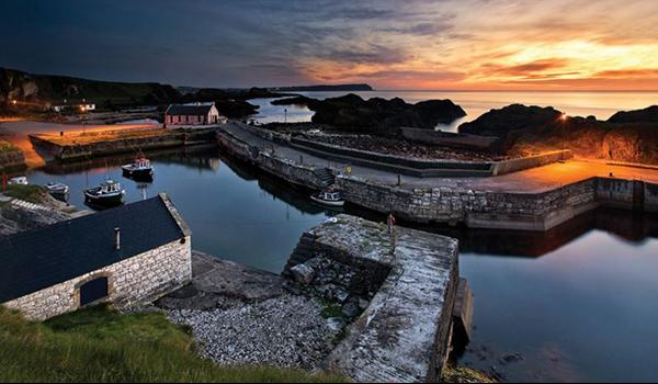 Game of Thrones Day Tour Ballintoy Harbour