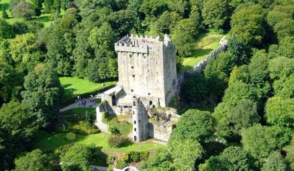Blarney Castle & Stone in County Cork