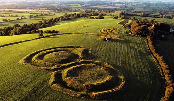 Visit the Hill of Tara, a Mystical Wonder Steeped in Ancient Legend