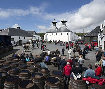 10-Night Highlands & Whisky Tour