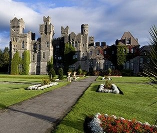 6-Night Irish Elegance Tour