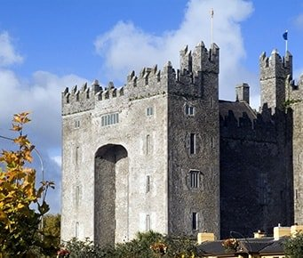 5-Night Pure Ireland Vacation