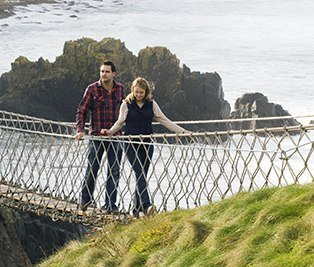 Create Your Own Ireland Honeymoon