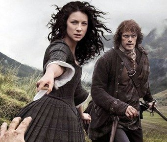 8-Night Outlander Tour