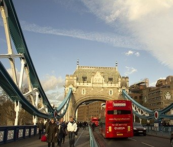 London City Sightseeing and River Cruise