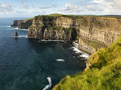 14-Night Scots Irish All-Inclusive Tour