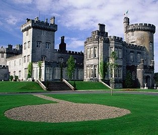 7-Night Irish Heritage & Dromoland Castle