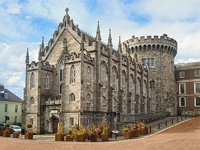 5-Night Best of Ireland South Tour