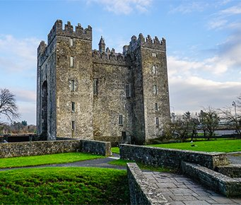 7-Night Authentic Ireland Tour