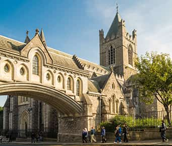 7-Night Ireland Forever Luxury Guided Bus Tour