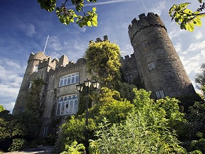 6-Night Ireland Castle Vacation