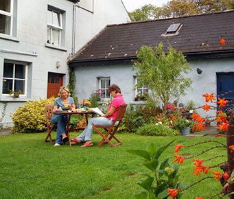 Bed & Breakfasts of Ireland