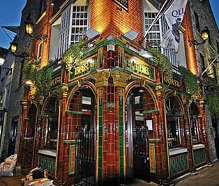 7-Night Irish Pub Tour