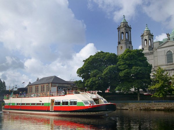 6-Night River Shannon Luxury Cruise