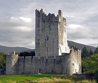 6-Night Authentic Castle Vacation