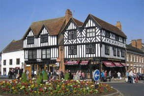 7-Night Best of Southern England Tour