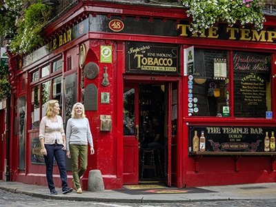 3-Night Best of Dublin Package