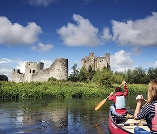 8-Night Irish Adventure Tour