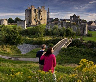 6-Night Ireland Castle Experience