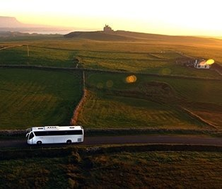 Ireland Bus Tours