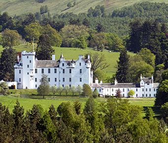 Private & Group Tours of Scotland & Ireland