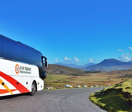 Scotland Bus Tours