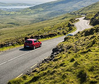 Ireland Self-Drive Tours