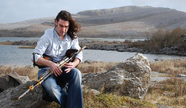 Music on the Burren