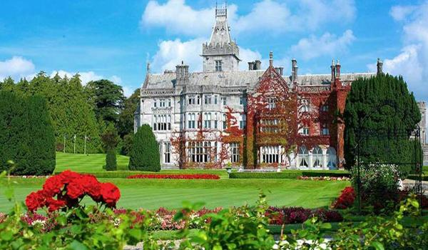Adare Manor   Ext